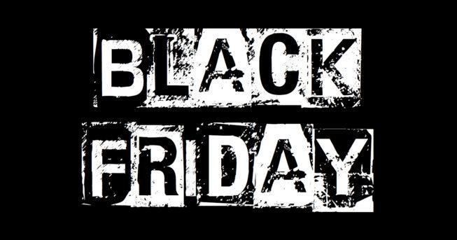 Black Friday (Imagem: BGR)