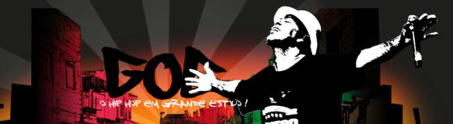 GOG - O Hip-Hop em grande estilo!