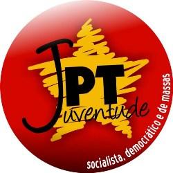 Juventude do PT - Socialista, democrático e de massas