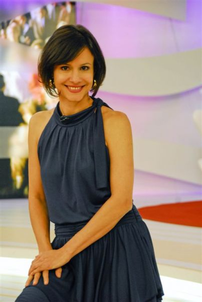 Lorena Calabria (Foto Fábio Guinalz/AgNews)