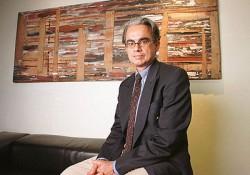 Marcos Coimbra, sociólogo e presidente do Instituto Vox Populi (Foto: Kátia Lombardi/Folha Imagem)